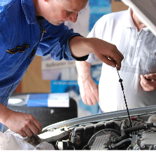 General Vehicle Maintenance