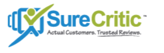 SureCritic Actual Customer Reviews