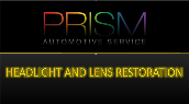Watch our Headlight Restoration Video